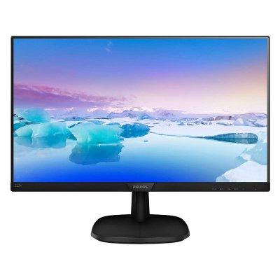 """Philips 21.5"""" FullHD IPS monitor (223V7QDSB/00)"""