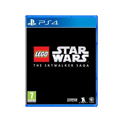 LEGO Star Wars: The Skywalkers Saga PS4