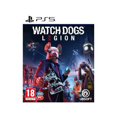 Watch Dogs Legion PS5