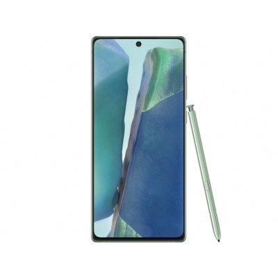 Samsung Galaxy Note 20 256GB Dual-SIM (SM-N980FZGGEUE) Misztikus Zöld