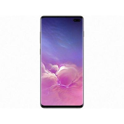 Samsung Galaxy S10+ Dual-Sim 1TB (SM-G975FCKH) kerámia fekete