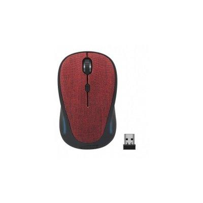 Speedlink Cius vezeték nélküli optikai egér (SL-630014-RD) piros
