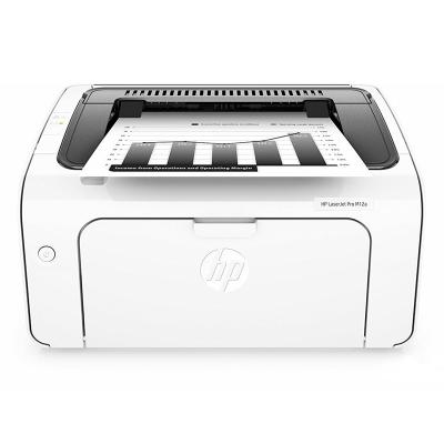 HP LaserJet Pro M12a nyomtató (T0L45A)