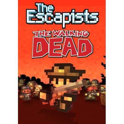 The Escapists: The Walking Dead (PC/MAC/Linux) DIGITÁLIS