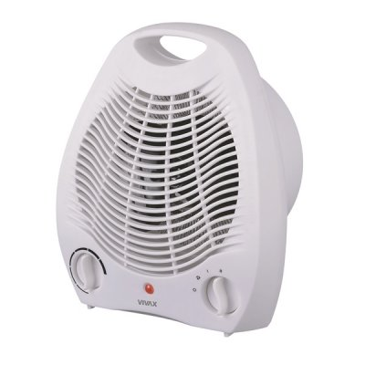 VIVAX FH-2051 Álló Ventilátoros Hősugárzó 1000W/2000W, Hőfokszabályozás