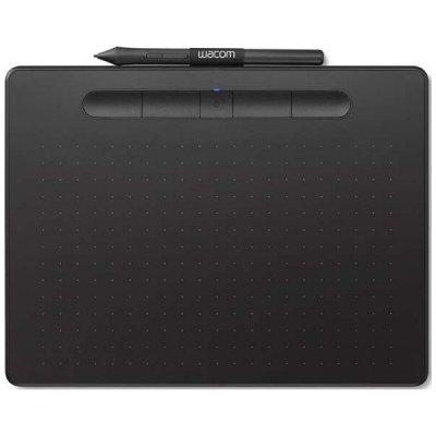 Wacom Intuos M Bluetooth (CTL-6100WLK-N) Black North