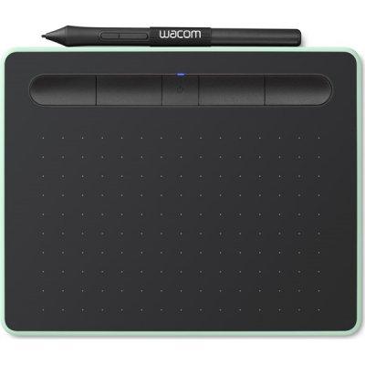 Wacom Intuos S Bluetooth (CTL-4100WLE-N) Pistachio North