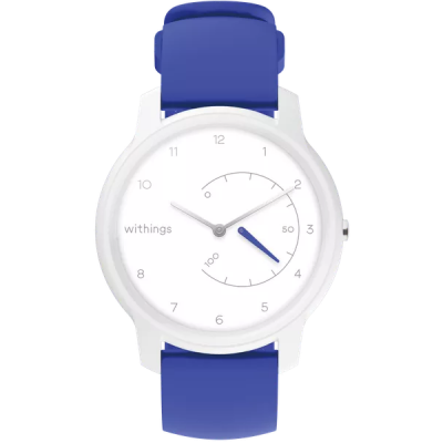 Withings Move Okosóra (HWA06-MODEL 4-ALL) Fehér-Kék