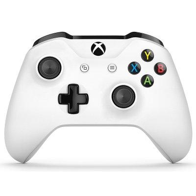Xbox One Vezeték Nélküli Kontroller (TF5-00004) Fehér