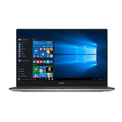 Dell Xps 13 ezüst (225472)