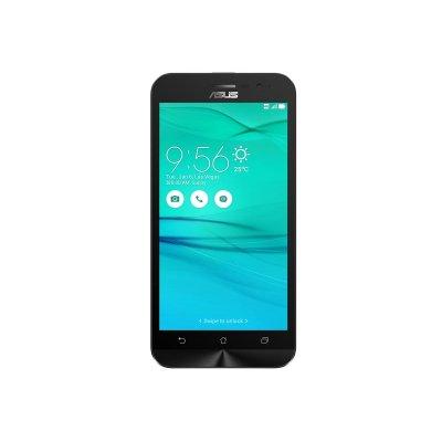"ASUS ZenFone GO 5""  fekete DUAL SIM (ZB500KG-1A001WW)"