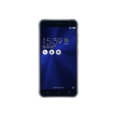 "ASUS ZenFone 3  5.2"" fekete Dual SIM (ZE520KL-1A030WW)"
