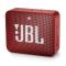 JBL GO 2 Bluetooth Hangszóró (JBLGO2RED) Piros
