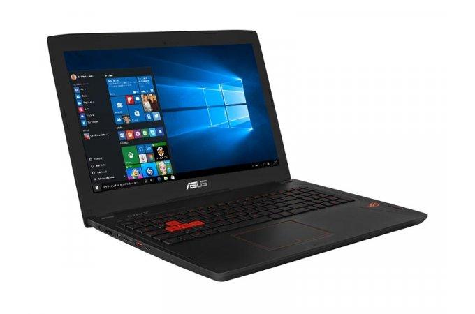 ASUS ROG STRIX GL502 (GL502VY-FI089T)