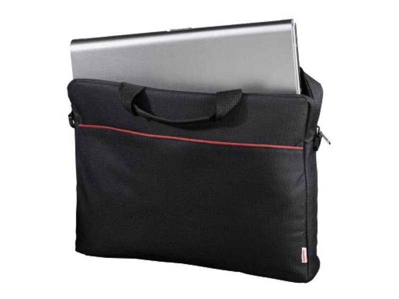 "HAMA \""TORTUGA\"" notebook táska 15,6\"" fekete"
