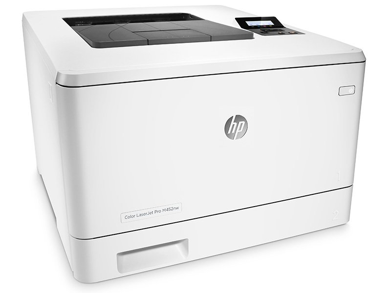 HP Laserjet Pro  M452nw Lézernyomtató (CF388A)