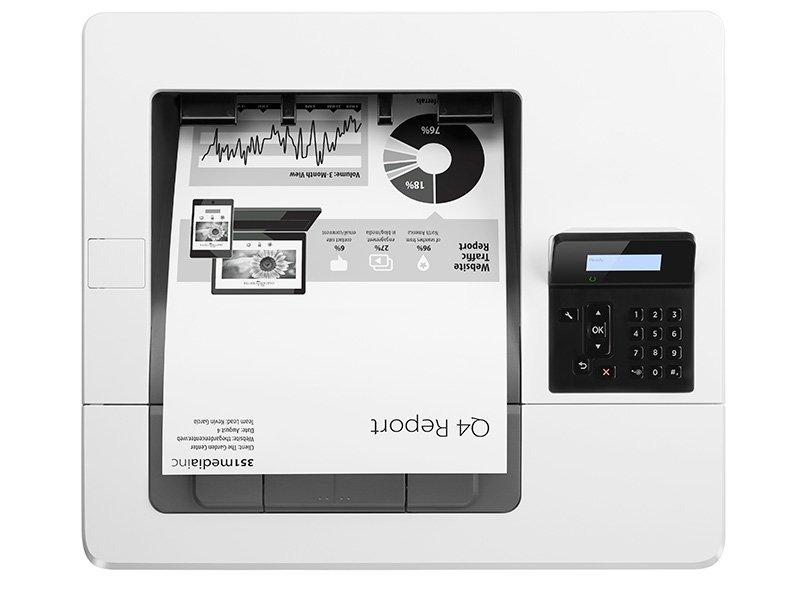 HP Laserjet Pro M501dn Lézernyomtató (J8H61A)