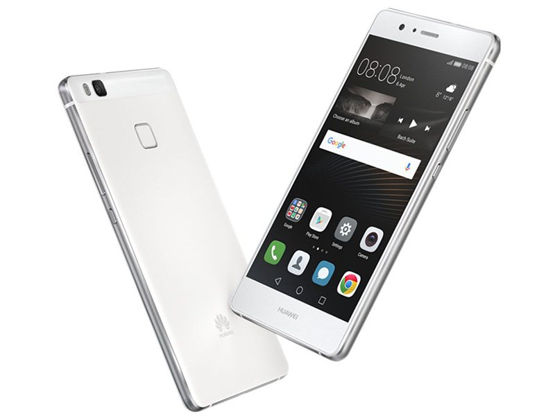 Huawei P9 Lite DUAL Fehér