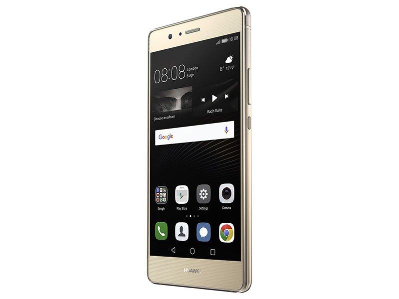Huawei P9 Lite DUAL Arany