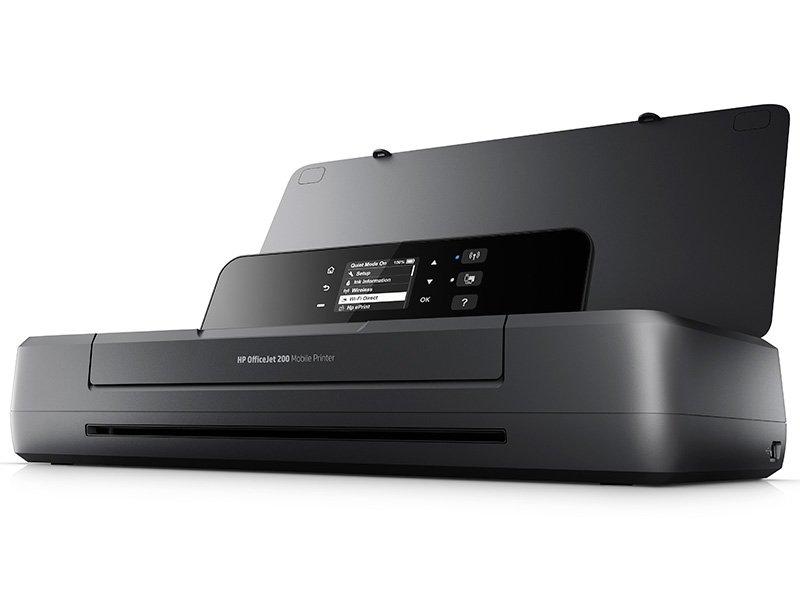 HP Officejet 202 mobil Tintasugaras Nyomtató (N4K99C)