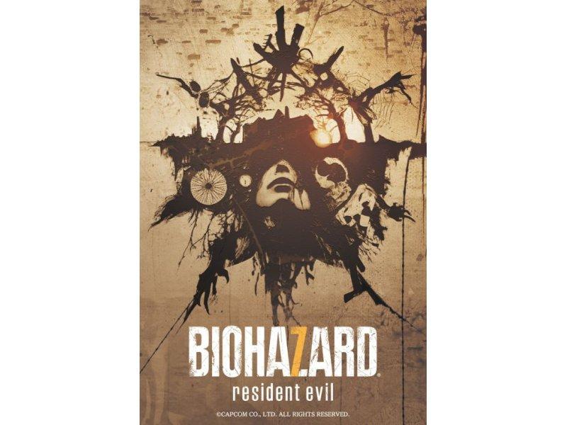 Resident Evil 7: Biohazard (PC) DIGITÁLIS