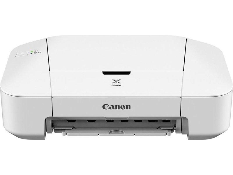 CANON PIXMA iP2850 Tintasugaras fotónyomtató