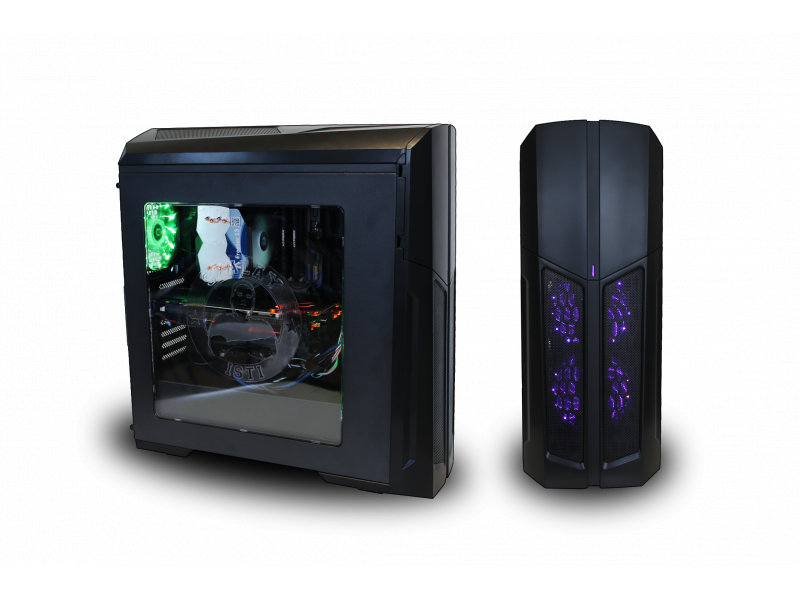 SZALAY ISTI Gaming PC