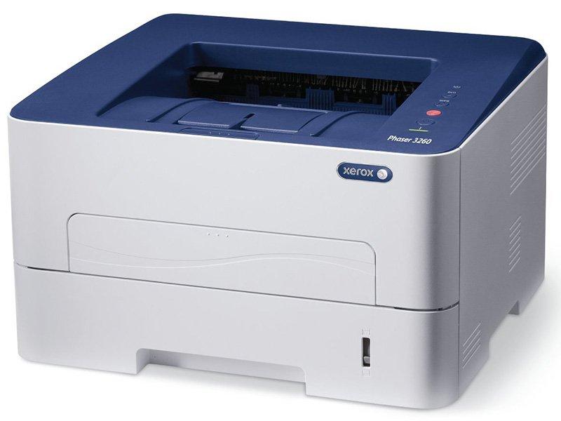 XEROX Phaser 3260V NI Lézernyomtató