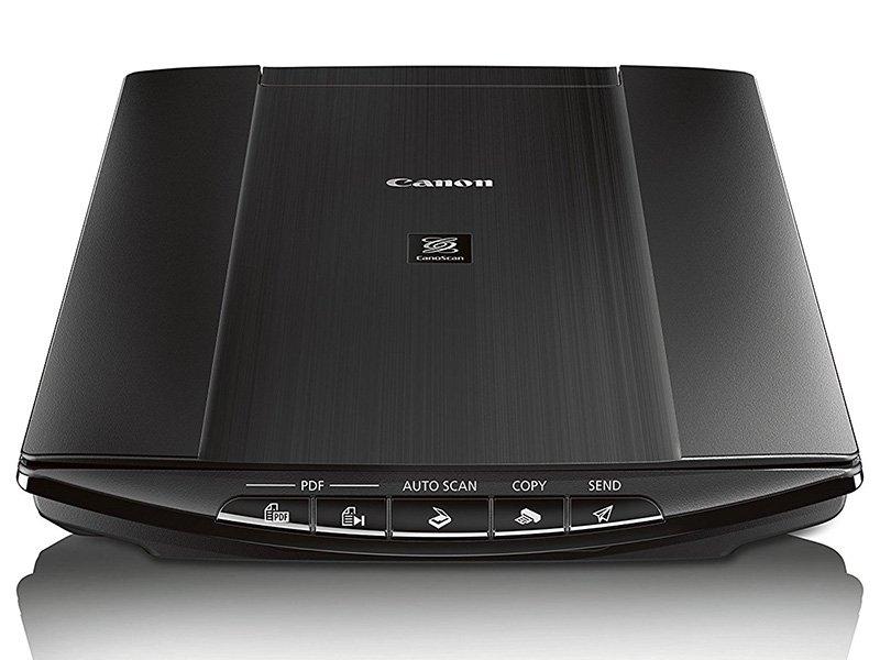 CANON LIDE220 Scanner