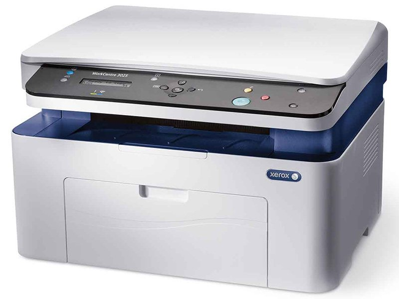 Xerox WorkCentre 3025V BI Lézernyomtató