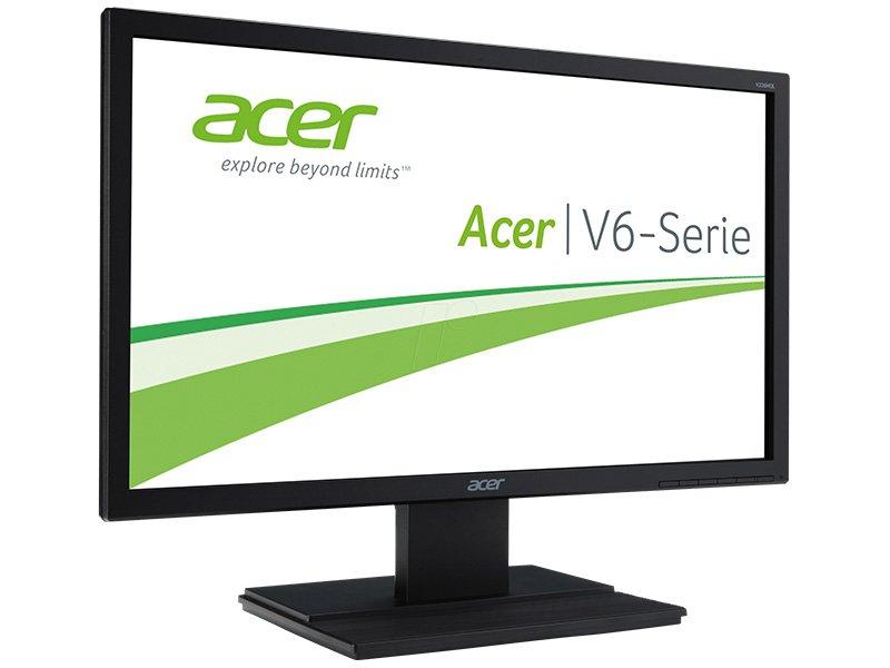 "ACER 21.5"" V226HQLBbd LED Monitor (UM.WV6EE.B04)"