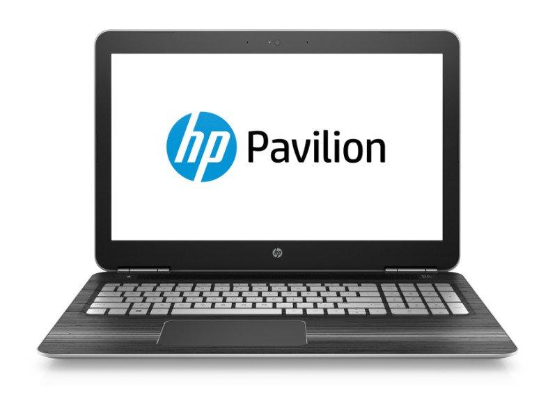 HP Pavilion 15-BC002NH (X5D64EA) ezüst