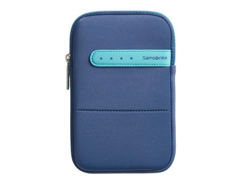 "Samsonite Tablet tok COLORSHIELD 7""  kék/világoskék"