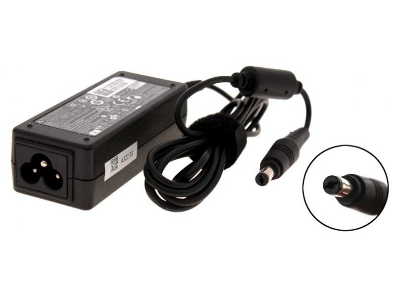 DELL NB AC Adapter 30W Mini 10