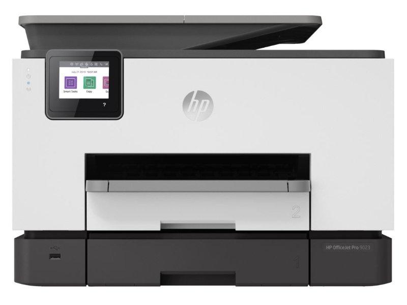 HP Officejet Pro 9023 All-in-One Mutlifunkciós tintasugaras nyomtató (1MR70B)