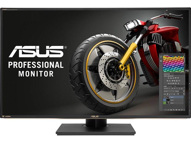 """ASUS 32"""" UHD IPS LED Monitor (PA329Q)"""