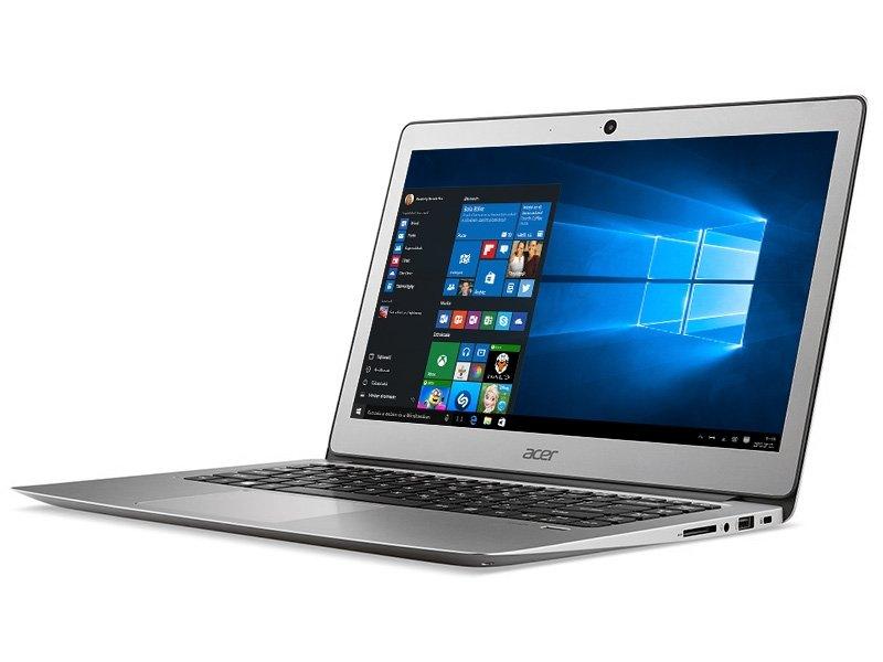 Acer Swift 3 SF314-51-553G (NX.GKBEU.002) ezüst