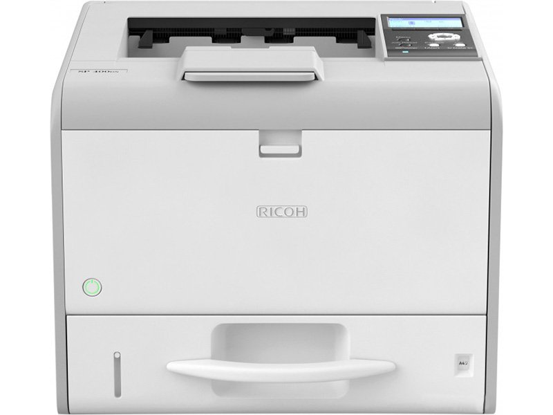 RICOH SP 400DN LED nyomtató (408058)
