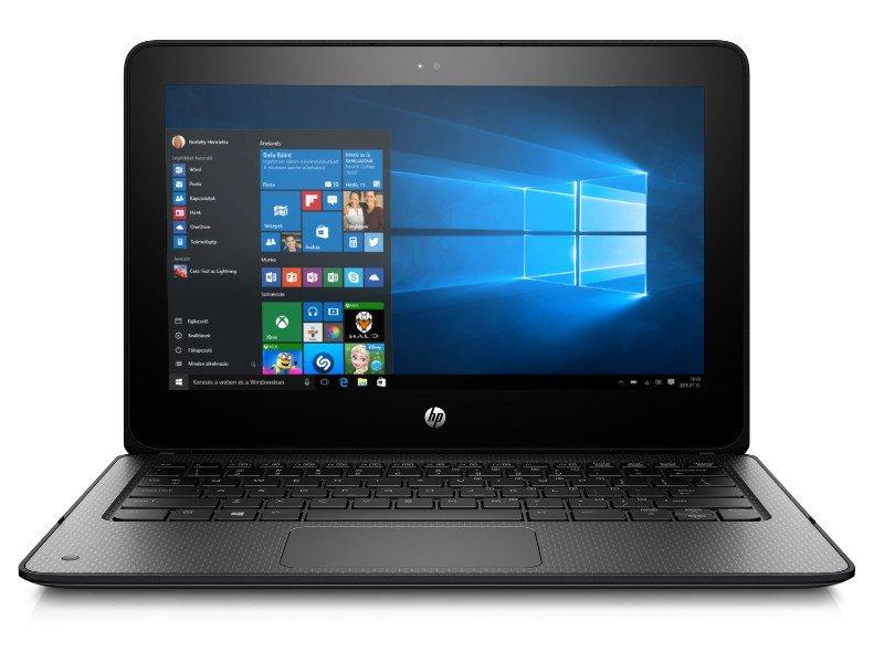 HP ProBook x360 11 G1 EE (Z3A47EA) Fekete