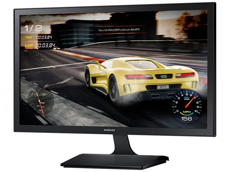"SAMSUNG 27"" TN  LED Monitor (LS27E330HSX/EN)"