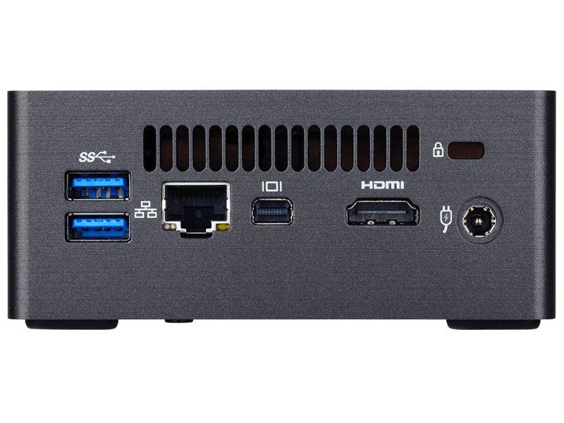 GIGABYTE BRIX mini PC (GB-BPCE-3350C)