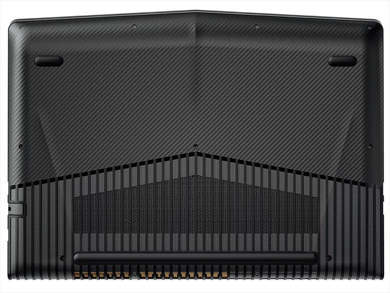 LENOVO Legion IdeaPad Y520-15IKBN (80WK009AHV) fekete
