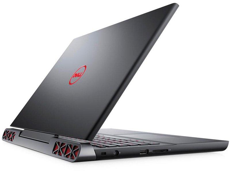 Dell Inspiron 15 7567 GAMER (226951) fekete