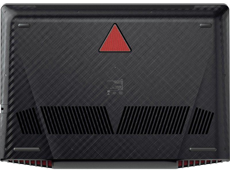 LENOVO LEGION IdeaPad Y720-15IKB (80VR003AHV) fekete