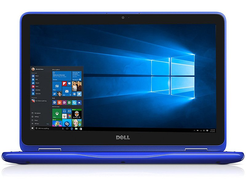 Dell Inspiron 3179 2in1 (228739) kék