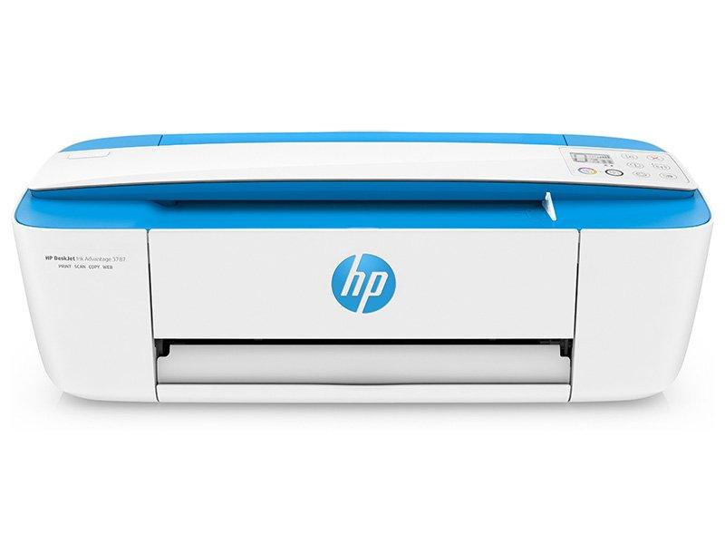 HP DeskJet Ink Advantage 3787 (T8W48C) Kék
