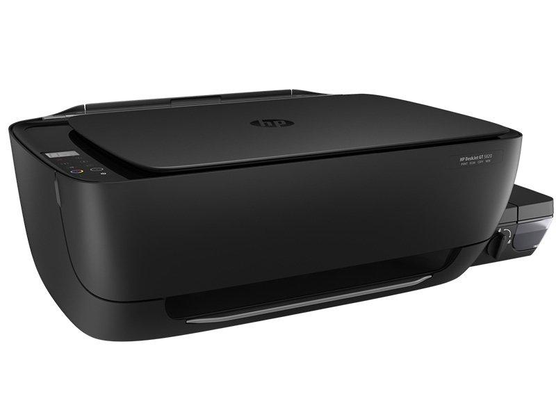 HP Deskjet GT 5820 Tintasugaras Nyomtató (X3B09A)