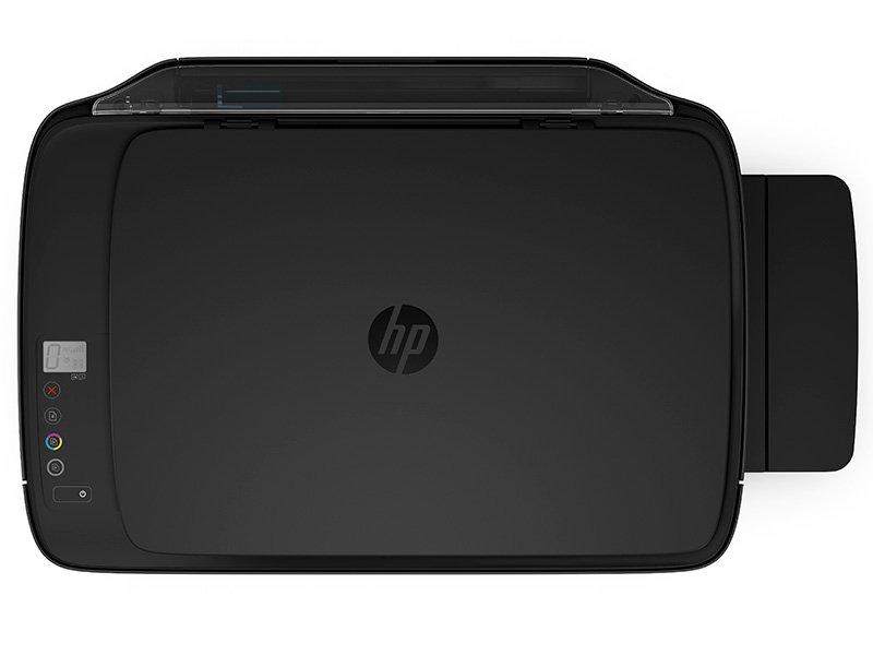HP Deskjet GT 5810 Tintasugaras Nyomtató (X3B11A)
