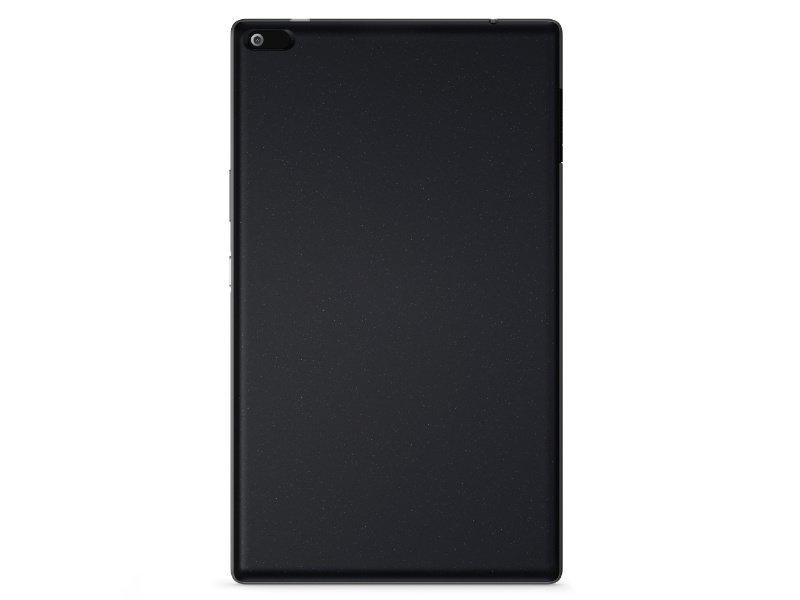 LENOVO TAB4 8 4G (ZA2D0015BG) fekete