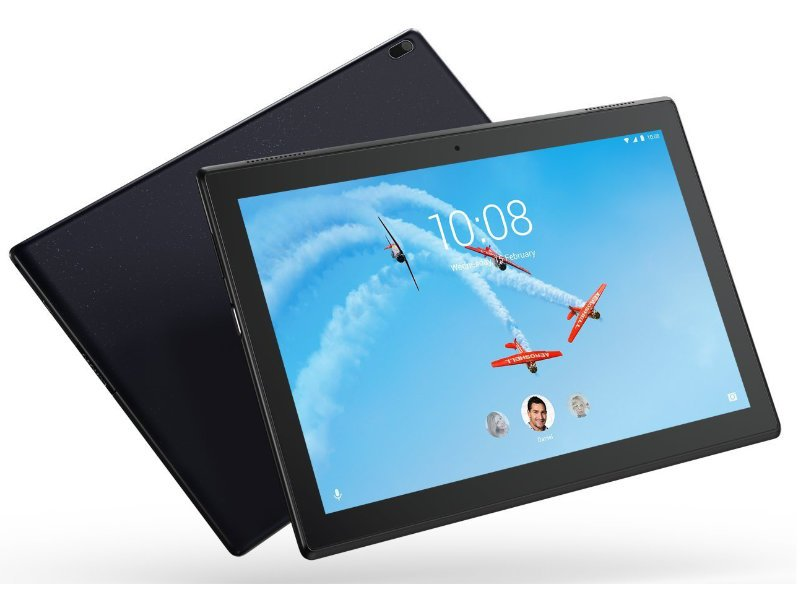 LENOVO TAB4 10 4G 32GB (ZA2K0124BG) fekete